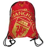 Manchester United F.C. Gym Bag FP