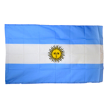 Argentina World Cup Flag