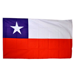 Chile World Cup Flag