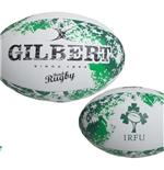 Ireland Beach Rugby Ball