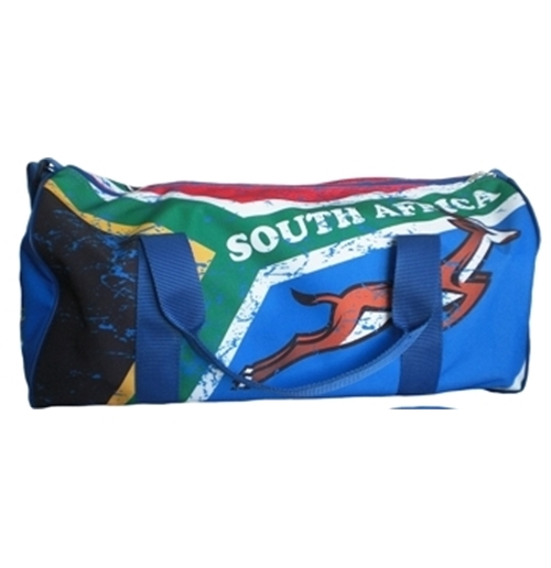 South Africa Rugby Carryall