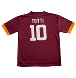 AS Roma 2014/15 Jersey Totti 10
