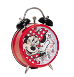 Minnie Alarm Clock 9x4,5x13 cm