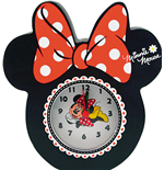 Minnie Alarm Clock 116570