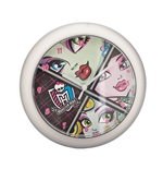 Monster High Clock 116660