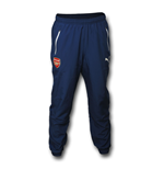 2014-2015 Arsenal Puma Leisure Pants (Navy) - Kids
