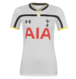 2014-2015 Tottenham Womens Home Shirt