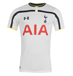 2014-2015 Tottenham Home Football Shirt
