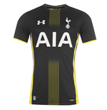 2014-2015 Tottenham Away Football Shirt