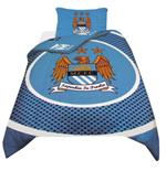 Manchester City F.C. Duvet Set BE