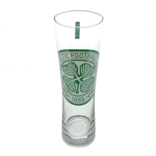 Celtic F.C. Tall Beer Glass
