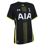 2014-2015 Tottenham Womens Away Shirt