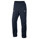 2014-2015 Man City Nike Woven Pants (Navy)