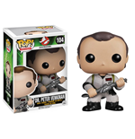 Ghostbusters POP! Vinyl Figure Dr. Peter Venkman 10 cm
