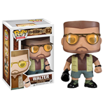 The Big Lebowski POP! Vinyl Figure Walter 10 cm