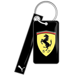 Ferrari Replica Key Ring 2014