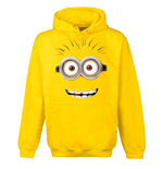 Despicable Me 2 Hooded Sweater Dave