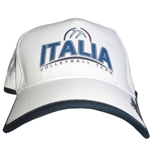 Italy Volleyball Cap