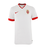 2014-2015 Monaco Third Nike Football Shirt