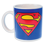 Superman Mug Logo