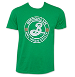 Men's Brooklyn Dry Irish Stout T-Shirt