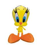 Looney Tunes Tweety Plush Toy