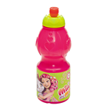 Mia and me Sports Bottle (400 ml) 7 x 7 x 18cm