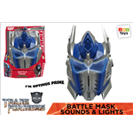 Transformers Mask with Sound & Light Optimus Prime