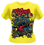 Asking Alexandria T-shirt Eyeballs