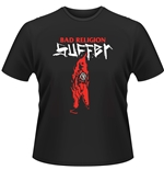 Bad Religion T-shirt Suffer