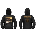 Bathory Sweatshirt Blood Fire Death