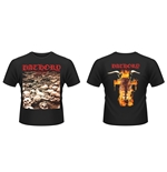 Bathory T-shirt Requiem