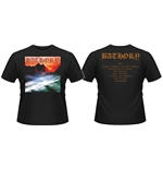 Bathory T-shirt Twilight Of The Gods