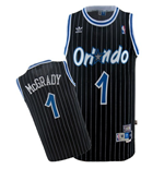 Orlando Magic #1 Tracy McGrady Soul Swingman Alternate Jersey
