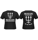Watain T-shirt Logo