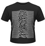 Ultrakult T-shirt Unknown Radio Waves (BLACK)