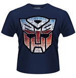 Transformers T-shirt Autobot Shield