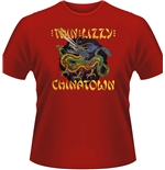 Thin Lizzy T-shirt Chinatown