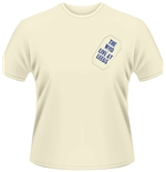 The Who T-shirt Leeds Stamp
