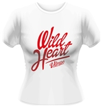 The Vamps T-shirt Wild Heart