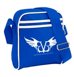 Black Veil Brides Bag Rebels Logo (BLUE)