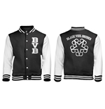 Black Veil Brides Jacket School Of Bvb