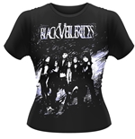 Black Veil Brides T-shirt Sloppy Copy
