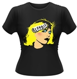 Blondie T-shirt Warhol