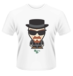 Breaking Bad T-shirt Heisenberg Minion