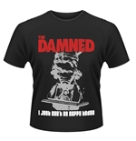 The Damned T-shirt I Just CAN'T Be Happy Today