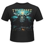 Testament T-shirt Dark Roots Of Earth