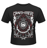 Crown The Empire T-shirt Souls
