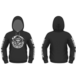 Sons Of Anarchy Sweatshirt Reaper Banner