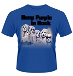 Deep Purple T-shirt In Rock